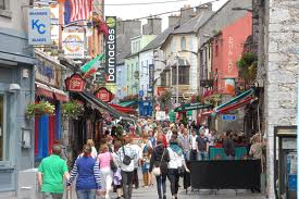Galway a lot of fun for any party