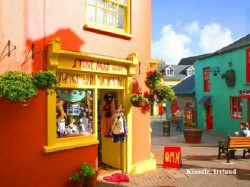 kinsale, a place of beauty for your hen party.