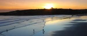 clonakilty, the beach