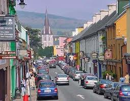 Kenmare, beauty and craic in one place