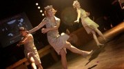 Theme up your hen party with a Vintage dance class